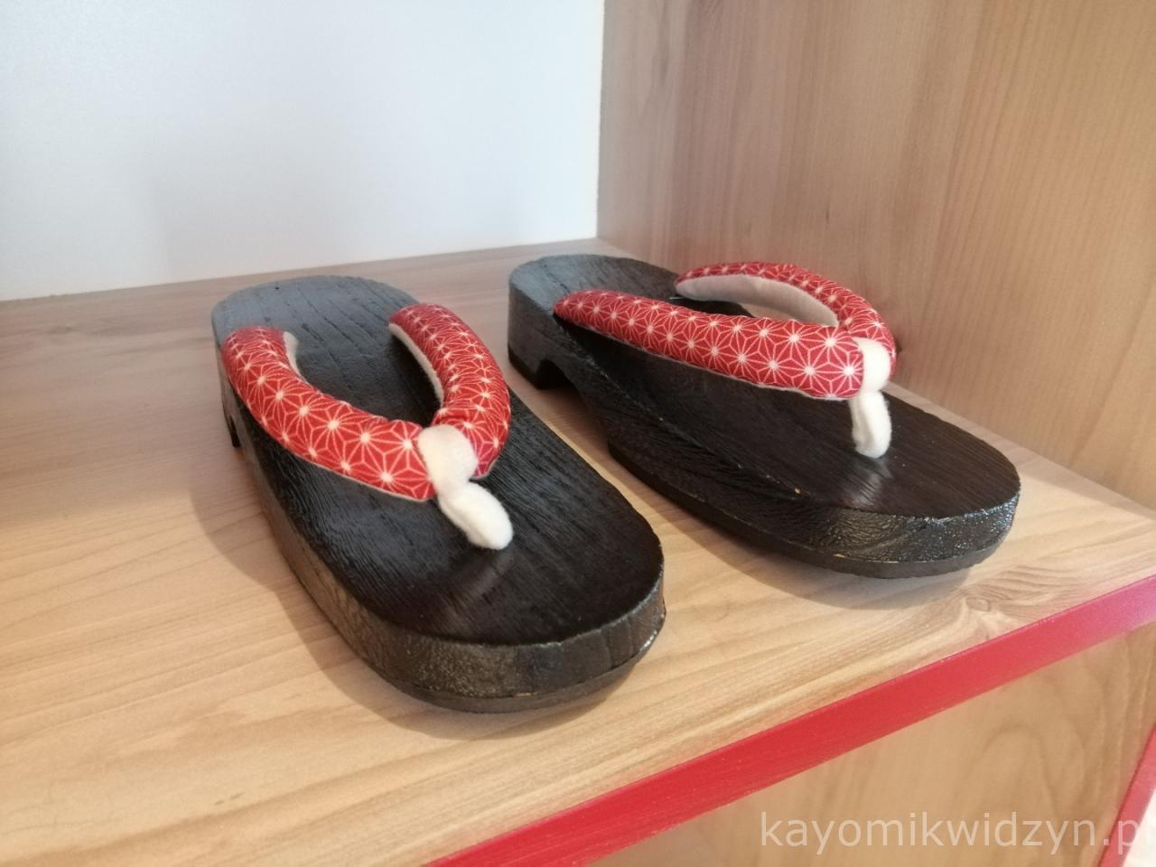 Sandały Japońskie Kayomi Kwidzyn