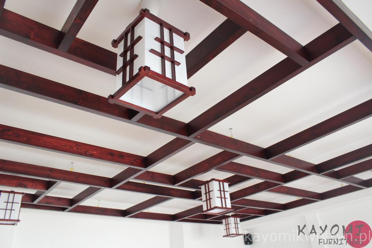 Kayomi Kwidzyn Lampy Japońskie
