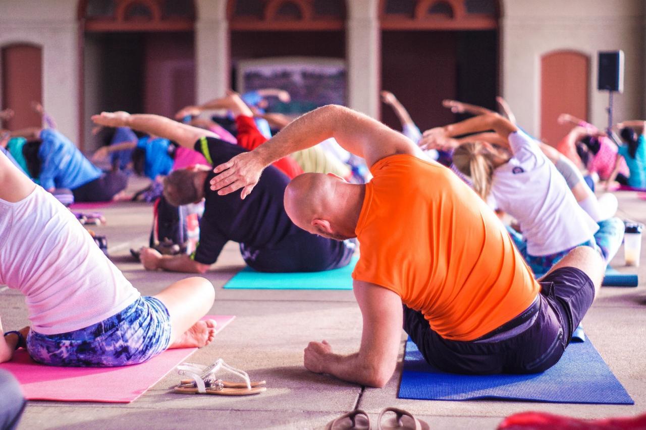 Ćwiczenia Minggong Kayomi Kwidzyn