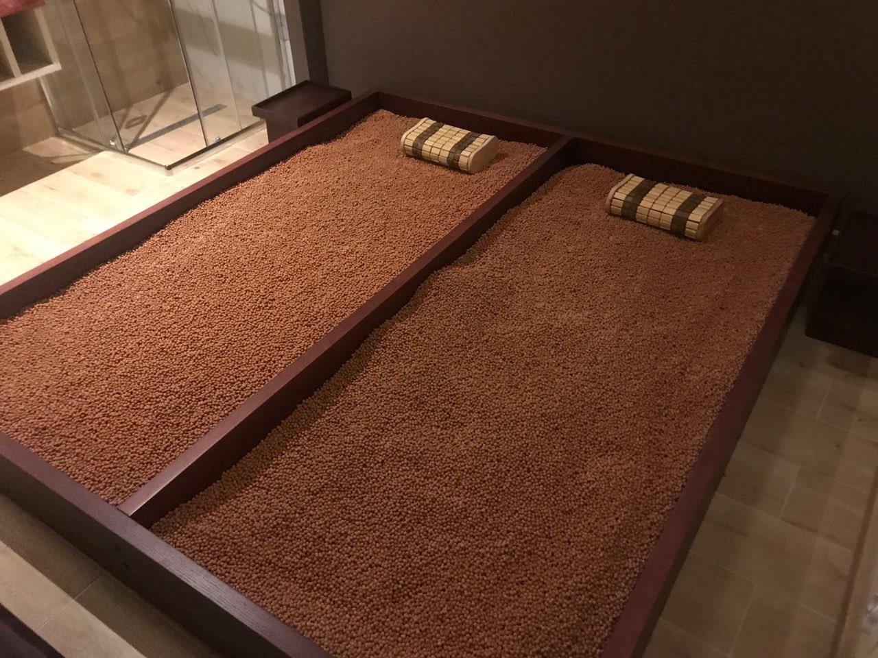Pierwsza wPolsce Sauna Red Clay Kayomi Kwidzyn